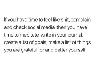 goals, hobbies, and life image