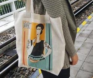 custom, tote bag, and eco bag image