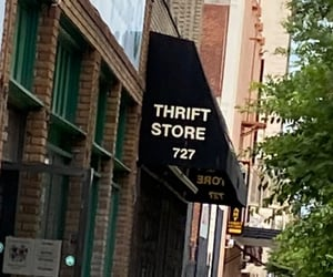 cool, vintage, and thrifting image