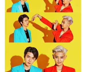 colours, what a life, and sechan image