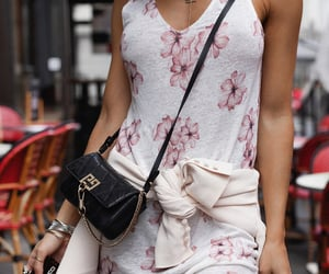 blogger, street style, and givenchy bag image