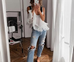 blogger, street style, and selfie image