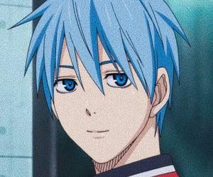 anime, phantom sixth man, and tetsuya image