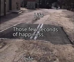 life, funny, and meme image