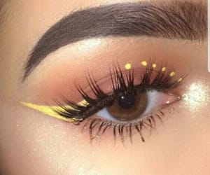 aesthetic, cute, and makeup image