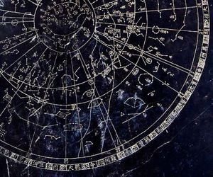 article, astrology, and zodiac image