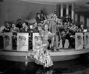 1947, copacabana, and 40's image