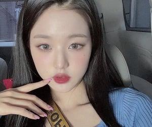 icon, kpop, and wonyoung image