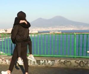 boyfriend, italy, and Naples image