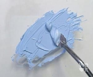 paint, aesthetic, and art image