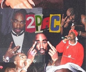 tupac, wallpaper, and 2pac image