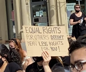activist, blm, and blacklivesmatter image