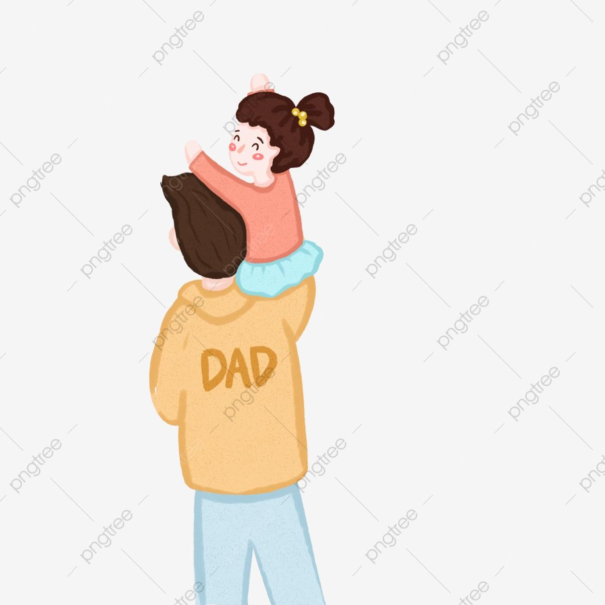 dad and missu image