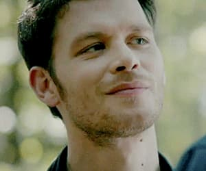 actor, jomo, and klaus mikaelson image