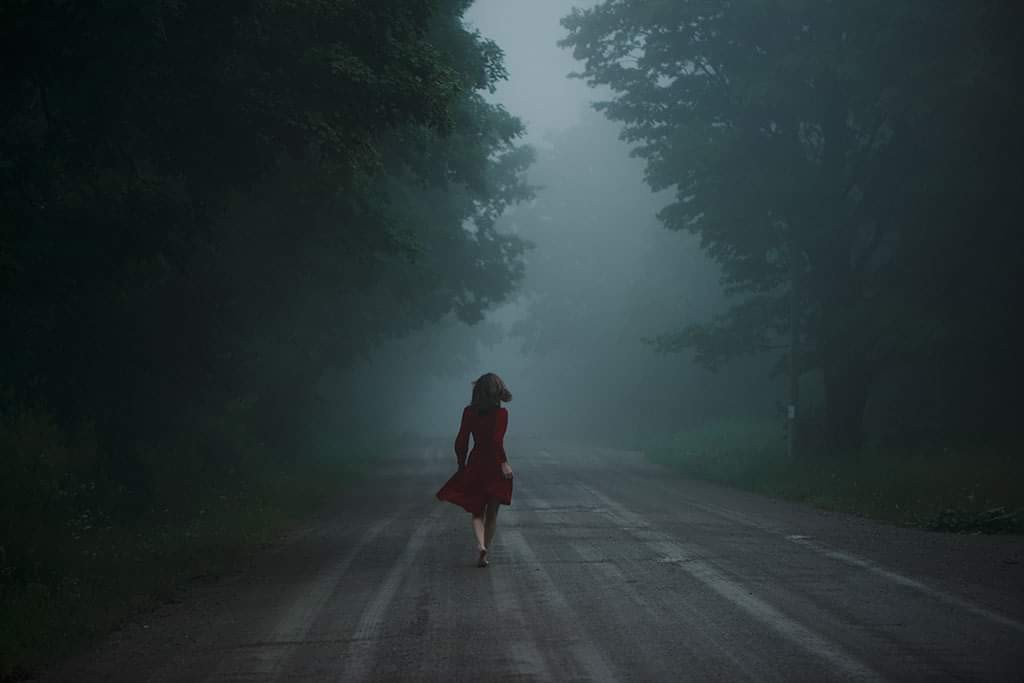 article, niebla, and sueno image