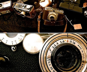 antique, light, and old-fashioned image