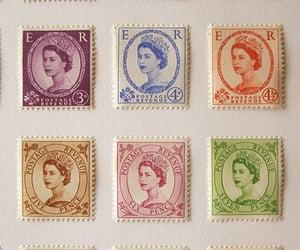 1952, 2012, and queen elizabeth image