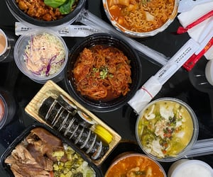 fish, food, and nyc image