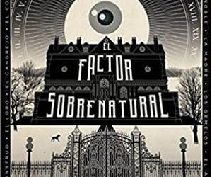 help, el factor sobrenatural, and edgar cantero image
