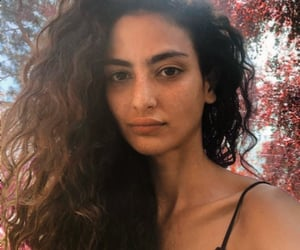 actress, medalion rahimi, and god is a woman image