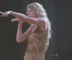 gif, Taylor Swift, and speak now image
