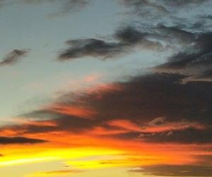blue, cloud, and sky image