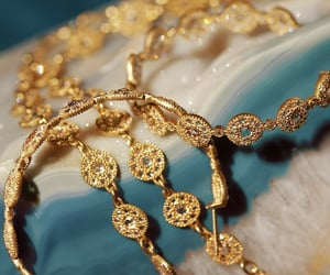 accessories, bijoux, and circles image