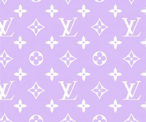 wallpaper, Louis Vuitton, and pink image