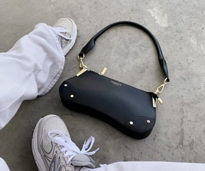 bags, fashion, and outfit image