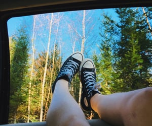 canada, happiness, and roadtrip image