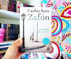 book, el juego del angel, and books image