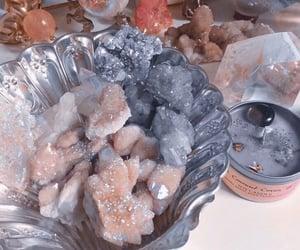 кристаллы and эстетика image