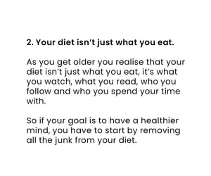 diet, healthy, and watch image