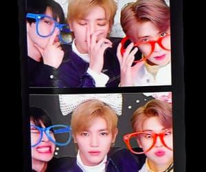 jaehyun, doyoung, and taeyong image