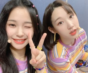 kpop, jiyoon, and jihan image