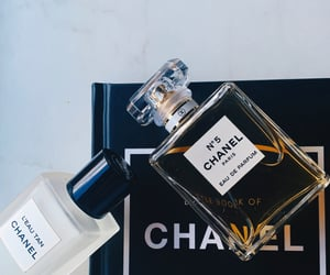 beauty, chanel, and chanel no 5 image