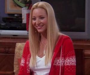 2002, blonde, and phoebe buffay image
