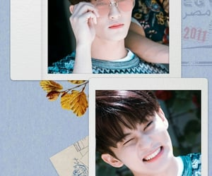 mark, nct wallpaper, and nct mark lee image