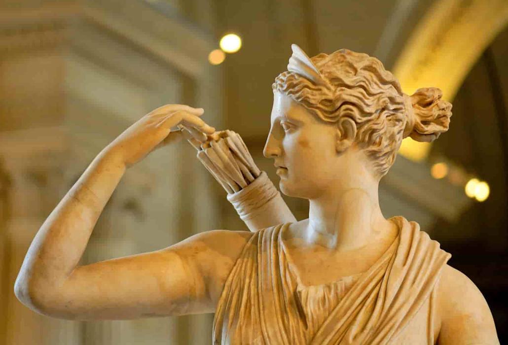 article, tag, and greek mythology image
