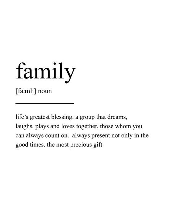 beauty, family, and inspiration image