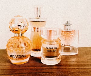 bottles, color, and karl lagerfeld image