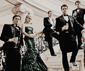 The Originals, klaus, and the vampire diaries image
