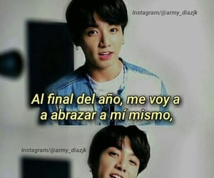 k-pop and frases tumblr image