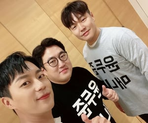 highlight, doojoon, and gikwang image