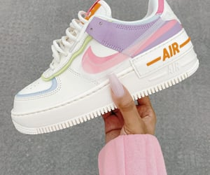 adidas, air force, and shoes image
