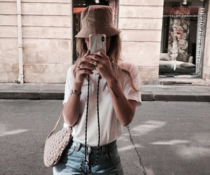 fashion, girl, and girls image