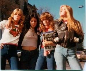 the runaways and girls image