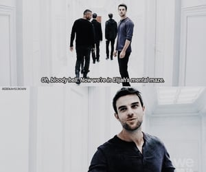 The Originals, kol mikaelson, and marcel gerard image