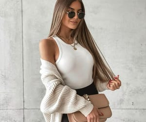 fashion, woman girl, and outfit outfits clothes image