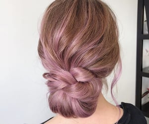 hairstyle and updo image